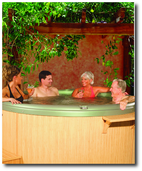 Nordic-Hot-Tub-Model-CrownXL-for-the-family