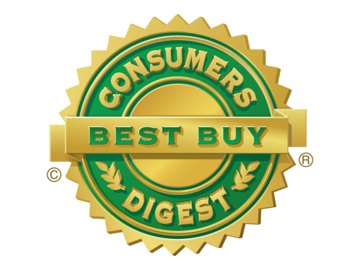 Award Winning Products (Consumer & Manufacturing)