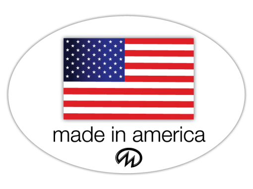 Made in the U.S.A.